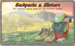 Backpacks & Blisters (second edition)