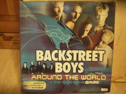 Backstreet Boys Around the World Game