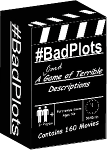 #BadPlots