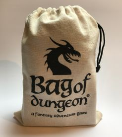 Bag of Dungeon: A Fantasy Adventure Game
