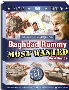 Baghdad Rummy