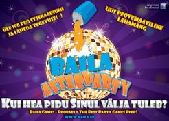 Baila Afterparty