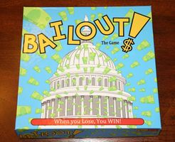 Bailout! The Game