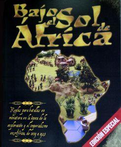 Bajo el Sol de África
