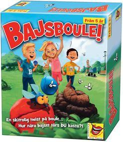 Bajsboule!