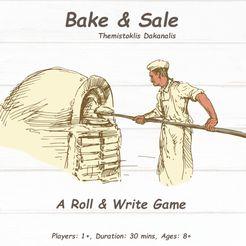 Bake & Sale
