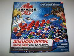 Bakugan Brawl