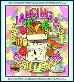 Balancing Act Challenge