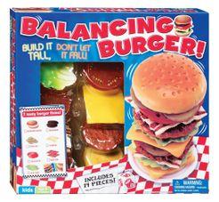Balancing Burger!