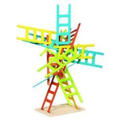Balancing Ladders