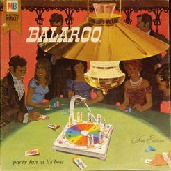 Balaroo