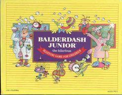 Balderdash Junior