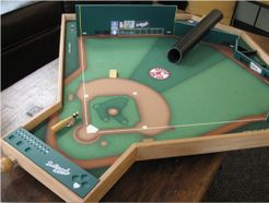 Ballpark Classics Baseball