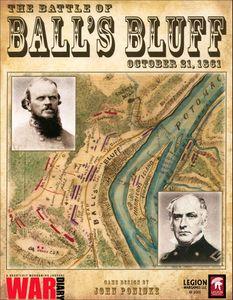 Ball's Bluff