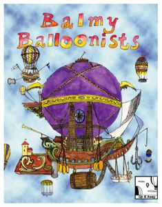 Balmy Balloonists