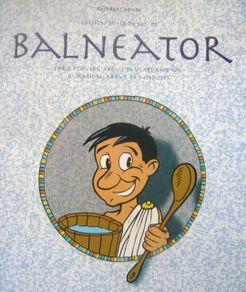 Balneator