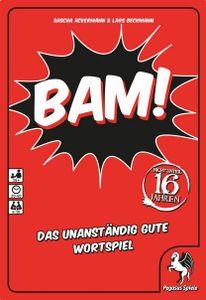 Bam!: Das unanständig gute Wortspiel
