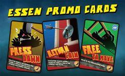 Banana Bandits: SPIEL 2016 Promo Cards