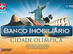 Banco Imobiliário: Cidade Olímpica