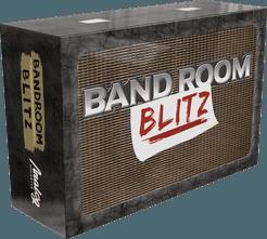 Band Room Blitz