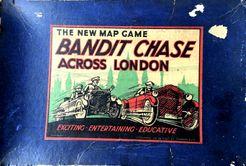 Bandit Chase Across London