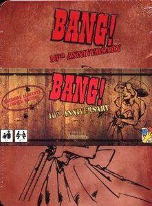 BANG! 10th Anniversary