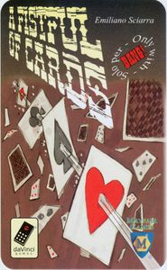 BANG! A Fistful of Cards
