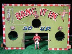 Bang It In