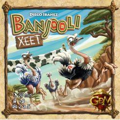 Banjooli Xeet (Second Edition)