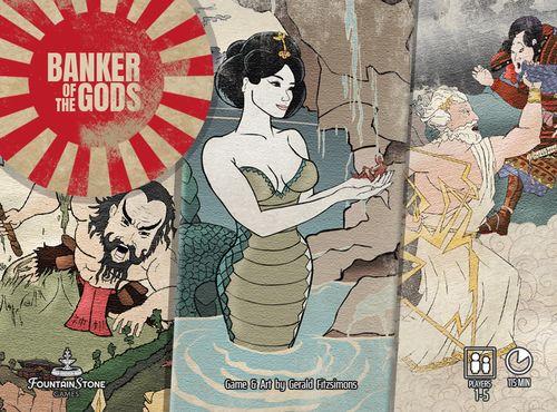 Banker of the Gods