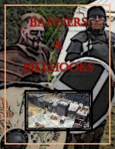 Banners & Billhooks