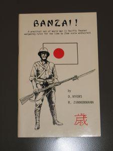 Banzai!