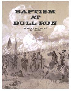 Baptism at Bull Run