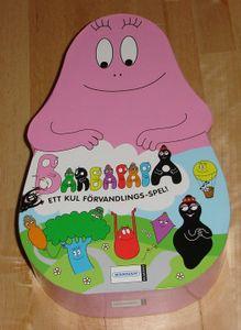 Barbapapa: Ett kul förvandlings-spel