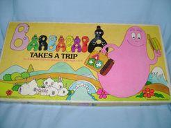 Barbapapa Takes a Trip Game