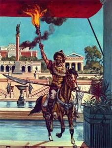 Barbarian Hordes