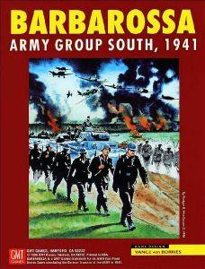 Barbarossa: Army Group South, 1941