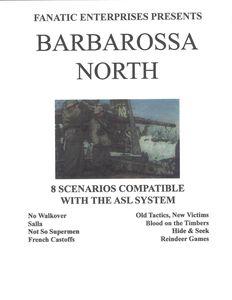 Barbarossa North