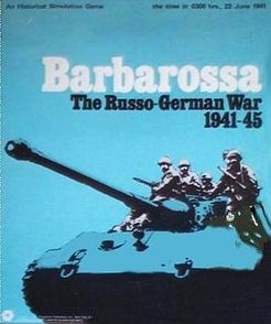 Barbarossa: The Russo-German War 1941-45