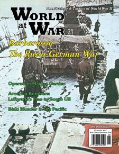 Barbarossa: The Russo-German War, 1941-45