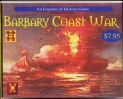 Barbary Coast War (Second Edition)