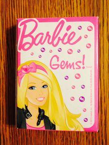 Barbie Gems!