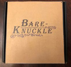 Bare Knuckle!