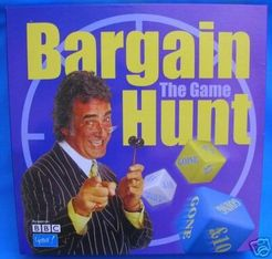 Bargain Hunt: The Game