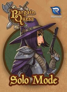 Bargain Quest: Solo Mode