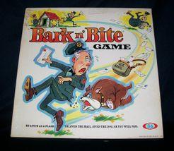 Bark n' Bite Game