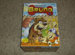 Barking Bruno