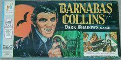 Barnabas Collins Dark Shadows Game