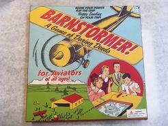 Barnstormer!: A Game of Daring Deeds