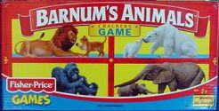 Barnum's Animals Crackers Game